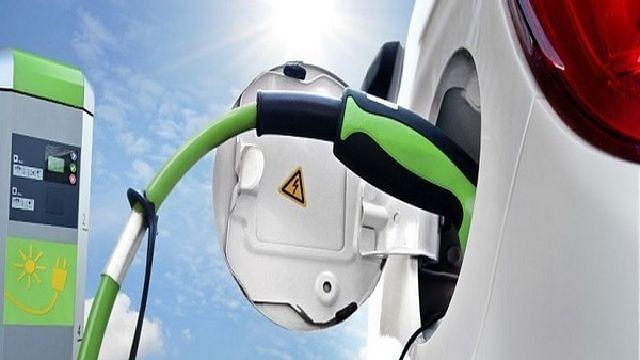 औरंगाबादला इलेक्ट्रिक वाहनांसाठी १० चार्जिंग सेंटर