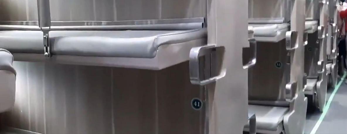 नवीन एसी 3 कोचमुळे स्वस्तात होणार रेल्वे प्रवास, पाहा व्हिडिओ