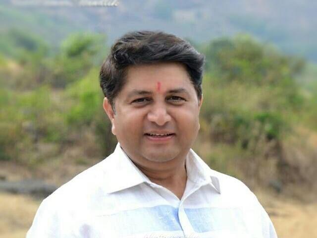 भाजपा अनुसूचित जनजाती मोर्चाच्या राष्ट्रीय मंत्रीपदी वैभव पिचड