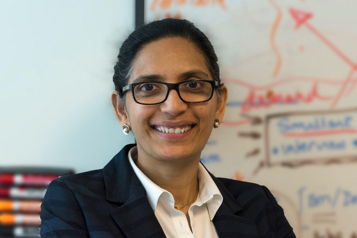 NASA च्या कार्यकारी प्रमुखपदी भारतीय वंशाची महिला !