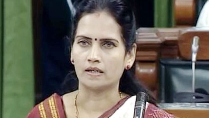 MP Pawar supports amendment bill