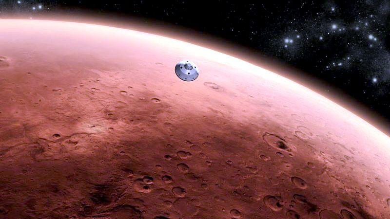 मंगळाची रहस्ये उलगडणार?