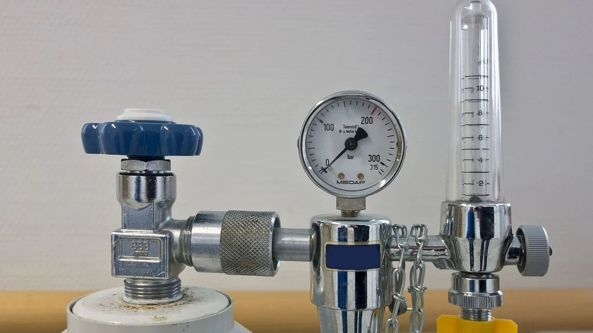 ८० टक्के ऑक्सिजन पुरवठा बंधनकारक : आरोग्य विभागाची अधिसूचना जारी
