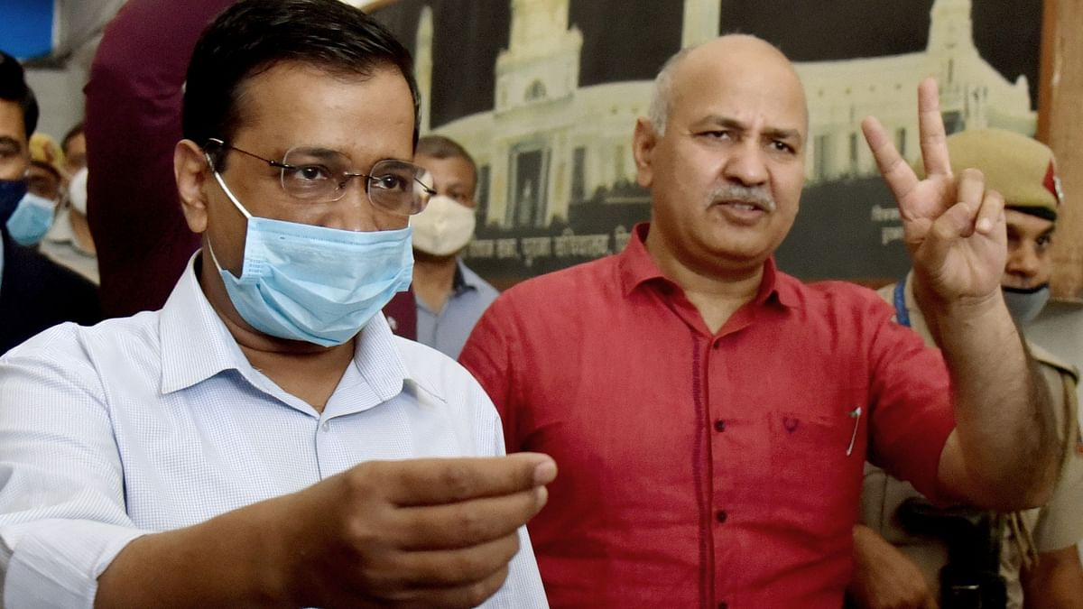 Blog : दिल्ली सरकार प्रजासत्ताक आहे का?