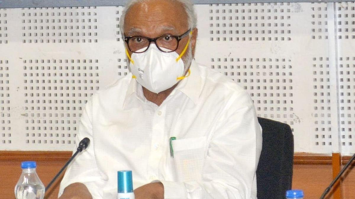 Bhujbal warns of lockdown