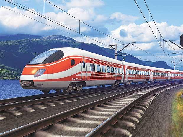 कोपरगाव  : बुलेट ट्रेन संदर्भात अधिकार्यांकडेच अपुरी माहिती