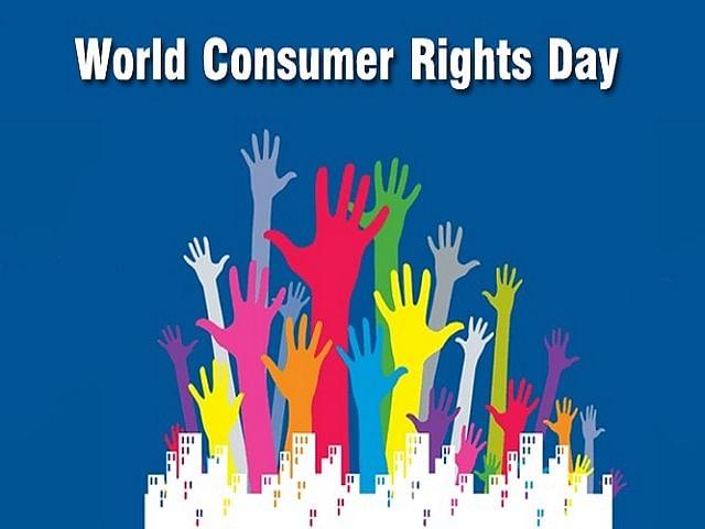 जागतिक ग्राहक दिवस: काय आहे ग्राहकांचे हक्क (दि.१५ मार्च २०२१)