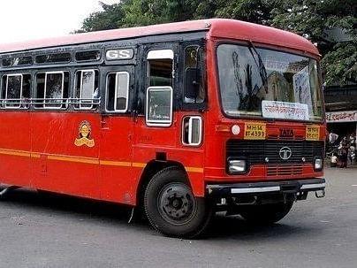 The driver went to arrange a bus, clarifies MSRTC