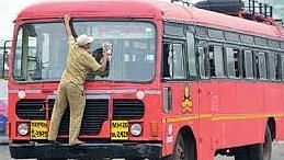 MSRTC faces losses due to lack of educational trips