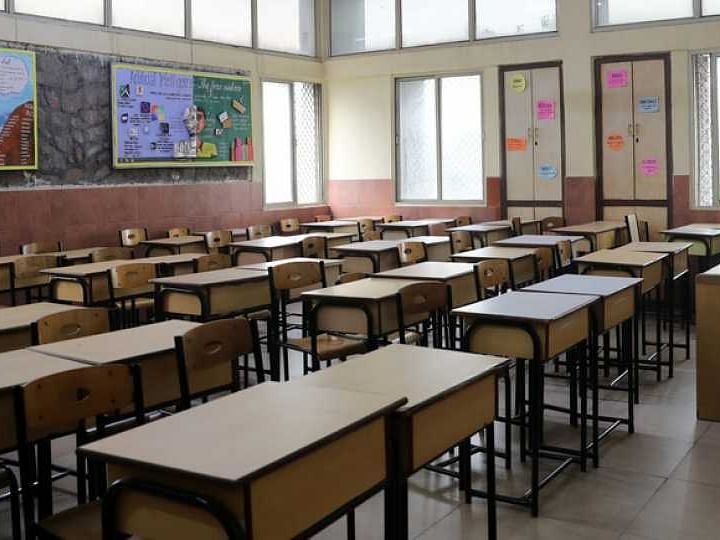 दहावी-बारावीचे वर्ग वगळता सर्व शाळा बंद