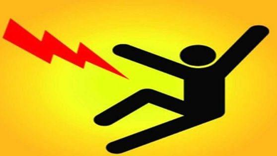 चाळीसगाव : विजेच्या धक्क्याने तरुणाचा मृत्यू