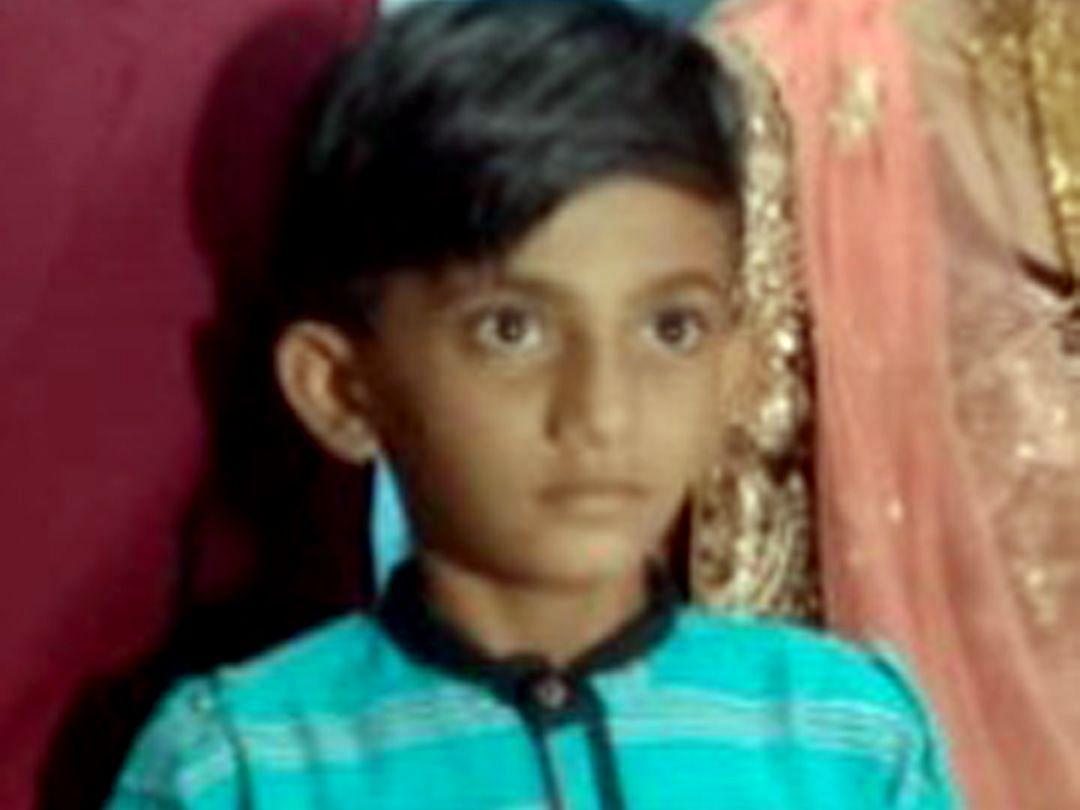 सुप्रिम कॉलनीत १२ वर्षीय बालकाचा दुचाकी अपघातात मृत्यू