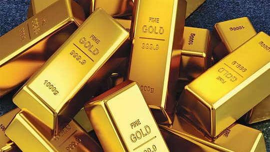 Gold-Silver Price : चांदीत घट, सोन्याचे आजचे भाव काय?