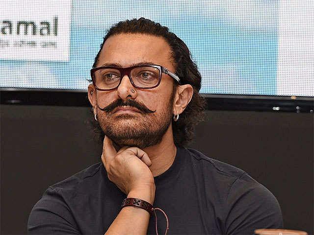 अभिनेता आमिर खानला करोनाची लागण