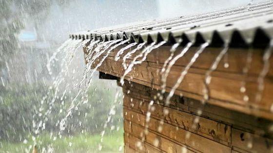 शेतकऱ्यांच्या चिंतेत वाढ; राज्यात चक्रीवादळ, गारपीटसह पाऊस पडण्याची शक्यता
