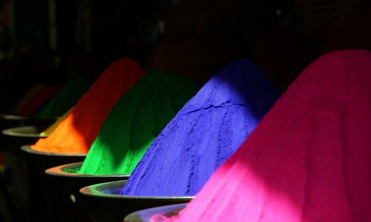 Video : देशदूत विशेष : रंग आणि रंगपंचमीच्या कविता