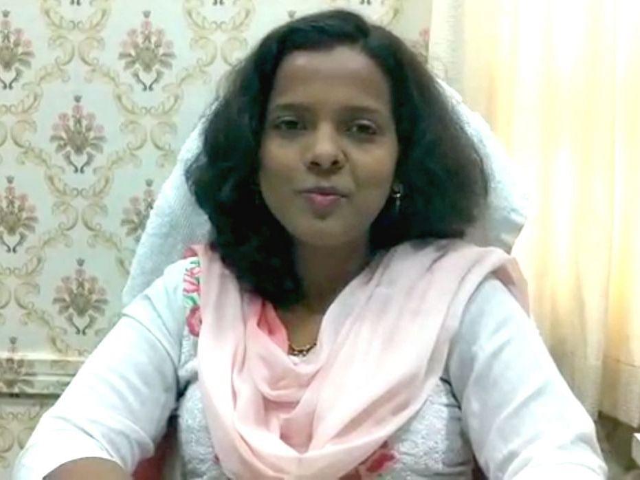 Video जागतिक महिला दिन विशेष : प्रांतअधिकारी तृप्ती धोडमिसे यांनी दिला यूपीएससीच्या विद्यार्थ्यांना संदेश
