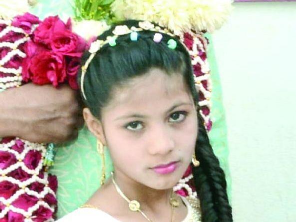 आई, वडिलांनी जेवण न देता खोलीत कोंडून ठेवल्याने 'त्या' मुलीचा मृत्यू