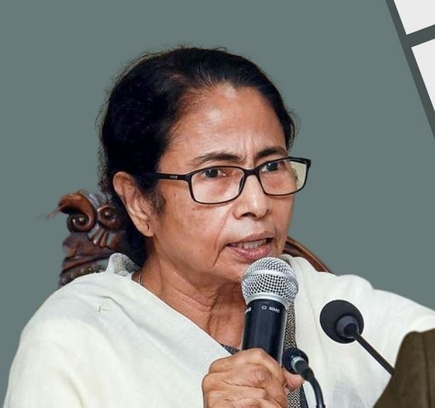 Mamata confident of her win in Bengal poll