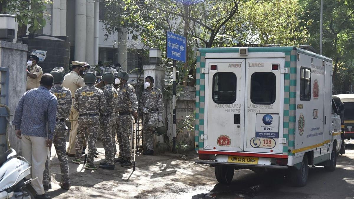 Heart-wrenching tragedy: PM Modi