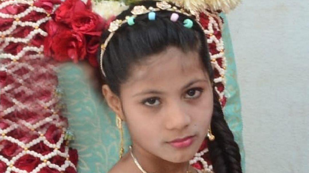 मुलीच्या मृत्यूस कारणीभूत संशयित आई वडीलांना चार दिवसांची पोलीस कोठडी