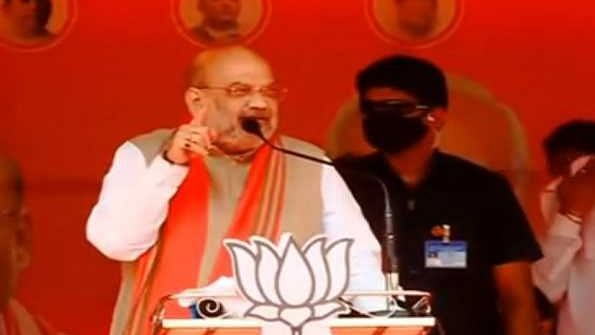 Infiltrators take away jobs of the youth: Shah