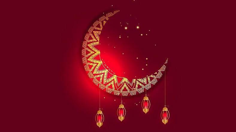 चंद्र दर्शन न झाल्याने ईद उल फित्र शुक्रवारी