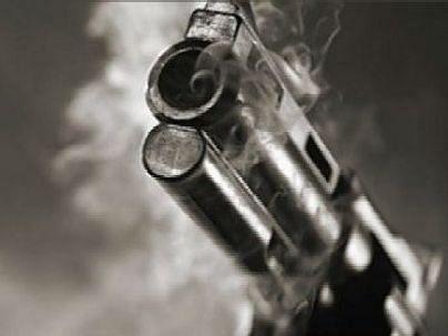दोन गटातील जुन्या वादातून जळगावात गोळीबार