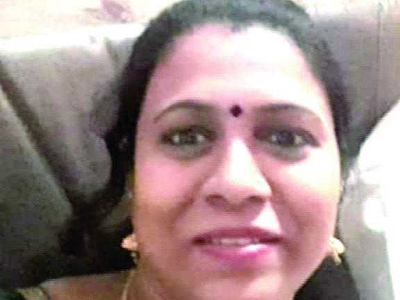 पोलीस पतीच्या त्रासाला कंटाळून पत्नीची आत्महत्या