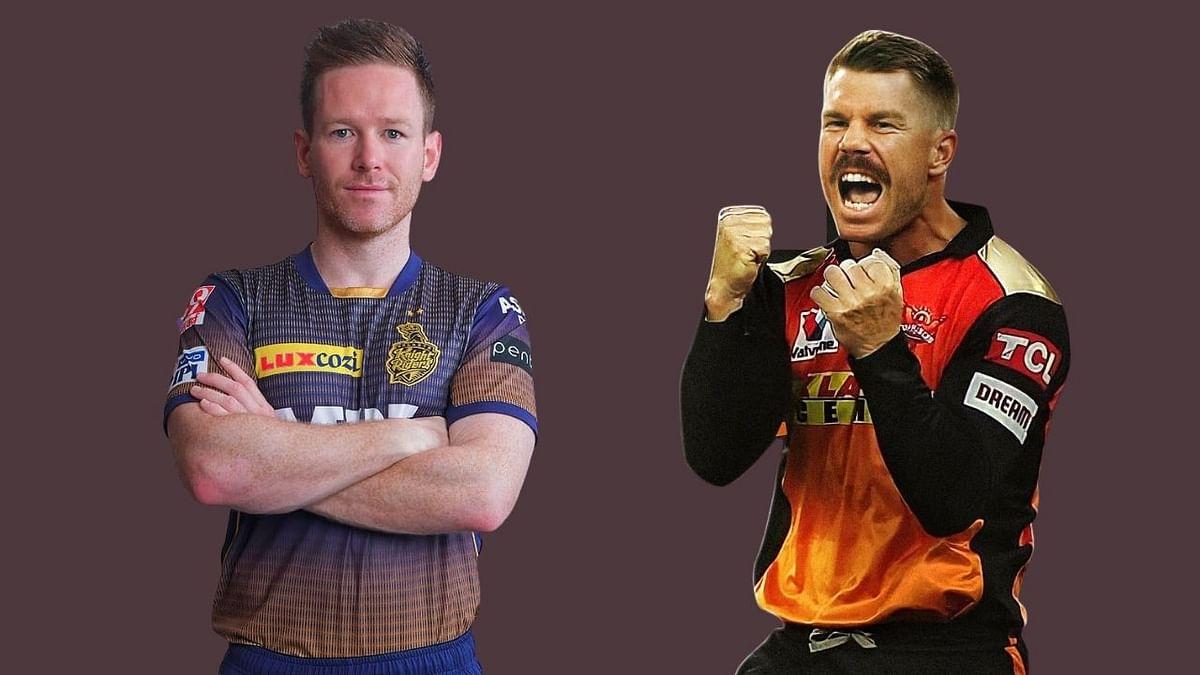 IPL 2021: आज सनराईजर्स हैदराबाद आणि कोलकाता नाइटराइडर्स यांच्यात लढत, कोण जिंकणार?