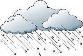 सोनेवाडी, पोहेगाव परिसरात विजेच्या कडकडाटासह पाऊस