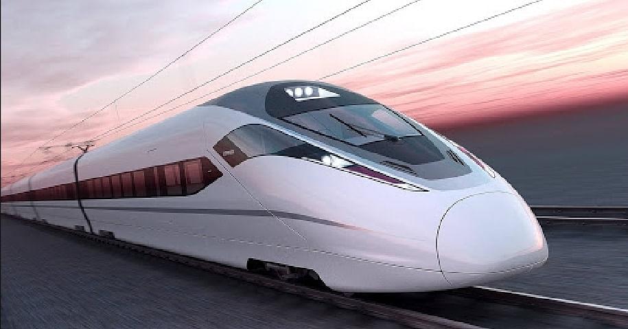 नाशिक-पुणे  रेल्वे मार्गाचा निम्मा खर्च राज्य सरकार उचलणार