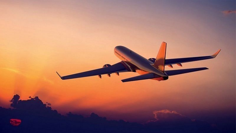 Air service by TruJet between Nashik to Ahmedabad from May 1