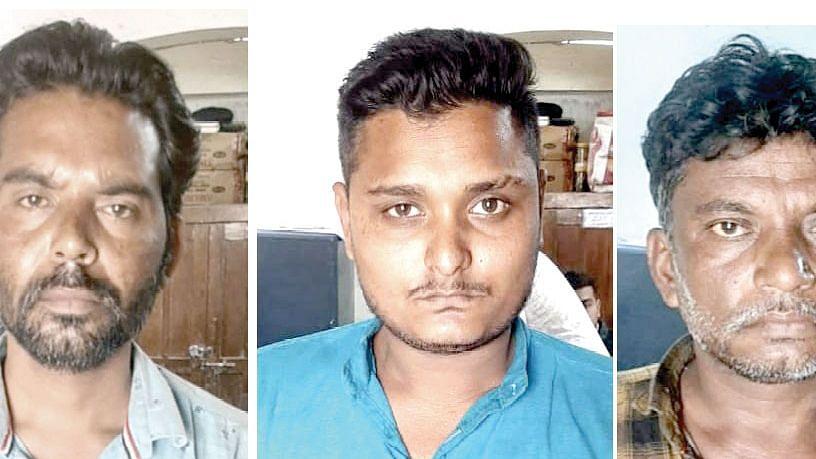 एक जण जिल्ह्यातून चोरायचा अन् नांदुर्यातील दोघे विकायचे चोरीच्या दुचाकी