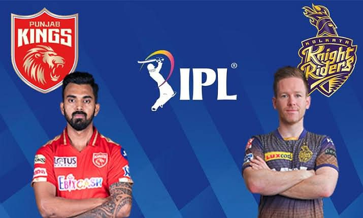 IPL21 : केकेआर पराभवाच्या दुष्टचक्रातून बाहेर येणार?