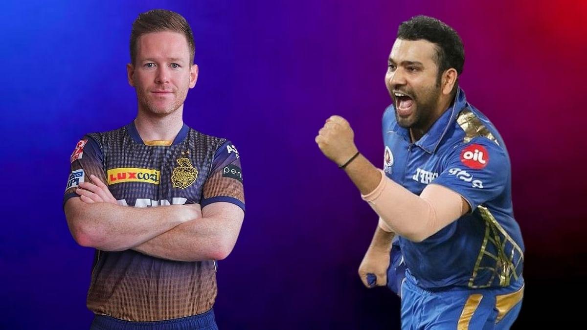 IPL 2021 : आज कोलकाता नाईड राईडर्स विरुद्ध मुंबई इंडियन्स, मुंबई पहिला विजय नोंदवणार?