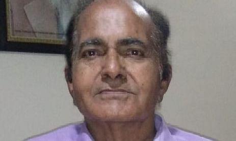 धुळ्यात वृद्धाचा खून; संशयिताला अटक