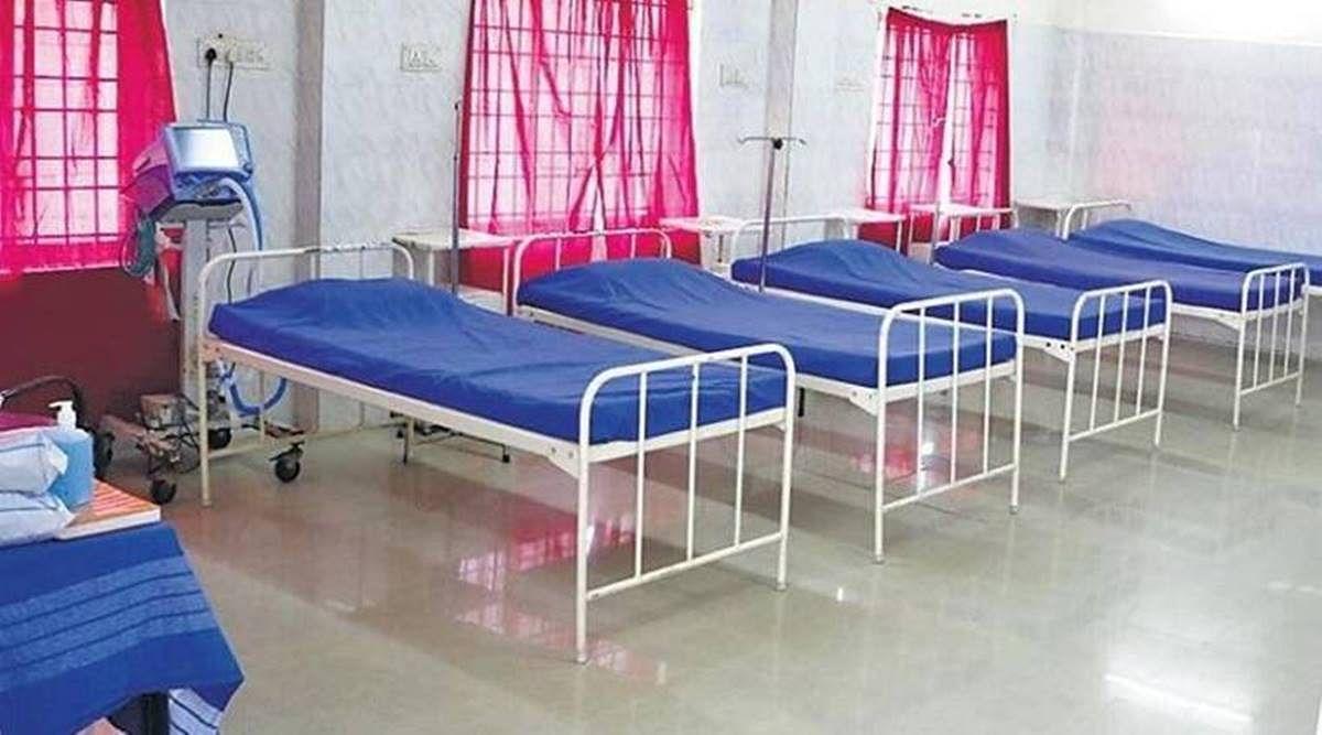 50 वर्षात आरोग्य गुंतवणुकीत सरकारी बोंब!