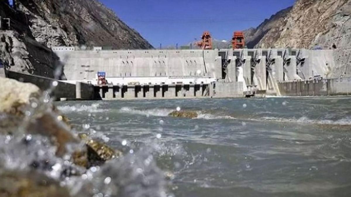 चीनचे पाणीयुद्ध आणि भारत