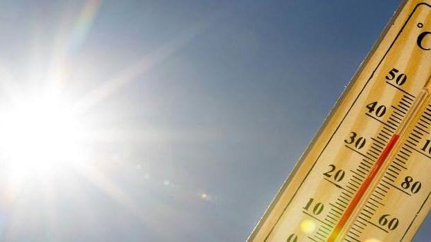 जिल्ह्यात तापमानवाढीसह अवकाळी पावसाचे संकट !