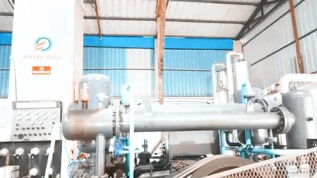 VideoStory : चिलेखनवाडीची ऑक्सीजन फॅक्टरी