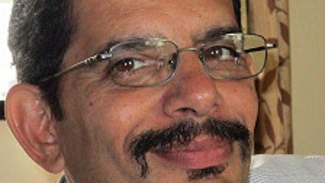 श्रीमंत बाजीराव पेशवा यांचे ९ वे वंशज श्रीमंत महेंद्र पेशवा यांचे करोनामुळे निधन