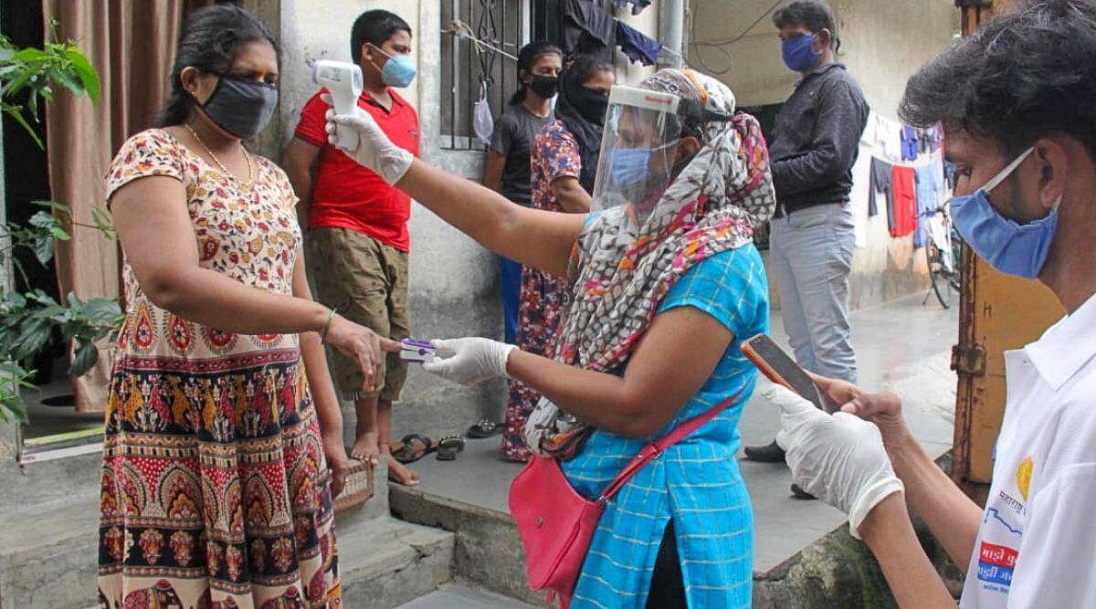 वांबोरी, उंबरे, ब्राम्हणीतून कोविड सर्वेक्षणाला विरोध