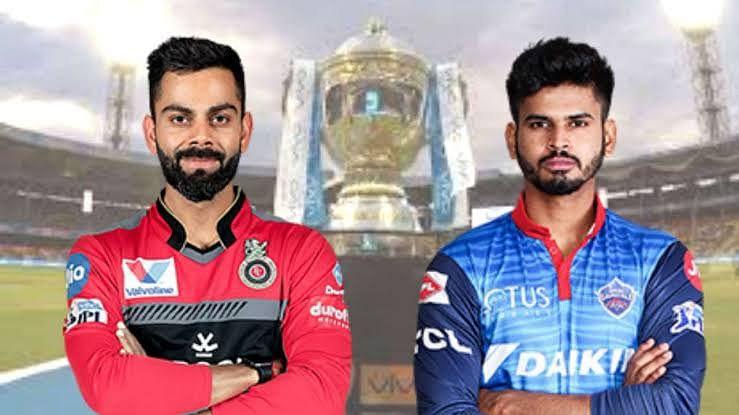 IPL21 : आरसीबी-दिल्ली पाचव्या विजयासाठी सज्ज