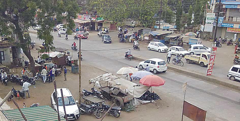 हरडे-करडे खरेदीला नागरिकांची पसंती; गुढीपाडवा पूर्वसंध्येला बाजारपेठेत गर्दीचा माहोल