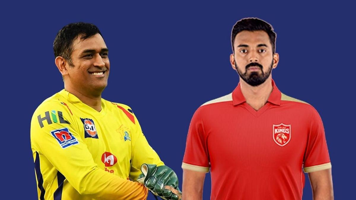 IPL 2021 : आज चेन्नई सुपर किंग्ज विरुद्ध पंजाब किंग्ज, चेन्नई पहिला विजय नोंदवणार?