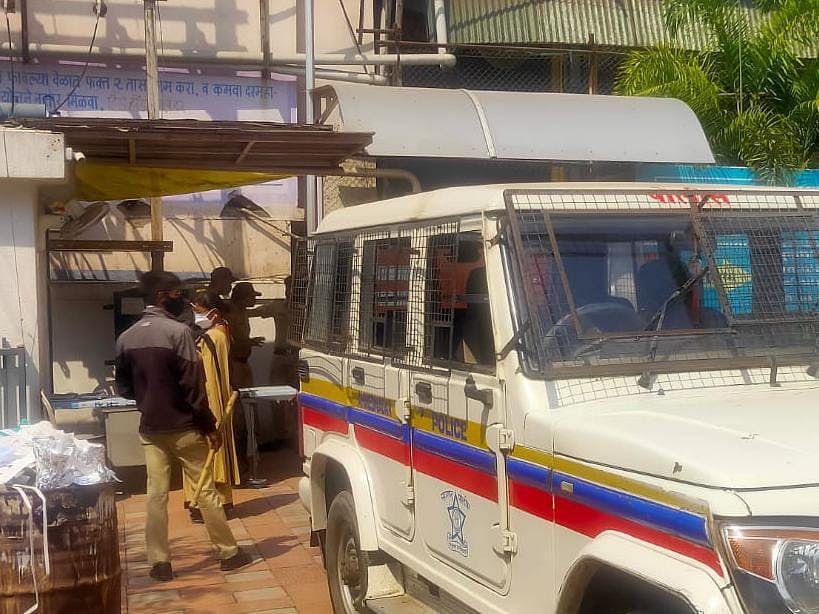 नगरमध्ये ऑक्सिजन अभावी 7 रुग्णांचा मृत्यू : पोलिसांकडून चौकशी सुरू