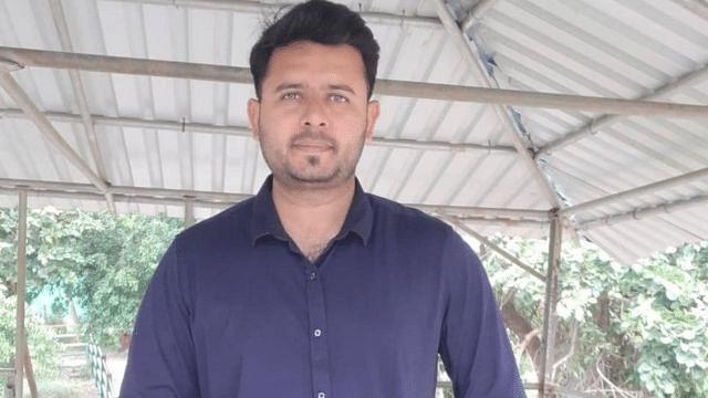 एमपीएससी ची तयारी करणार्या श्रीगोंदा येथील विद्यार्थ्याचे पुण्यात करोनाने निधन