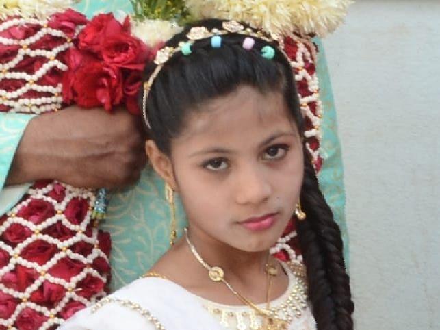 ११ वर्षीय मुलीचा संशयास्पद मृत्यू अन् पित्याकडून गुपचूप दफनविधी