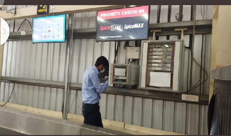 शिर्डी विमानतळ सुविधांनी सज्ज - दीपक कपूर